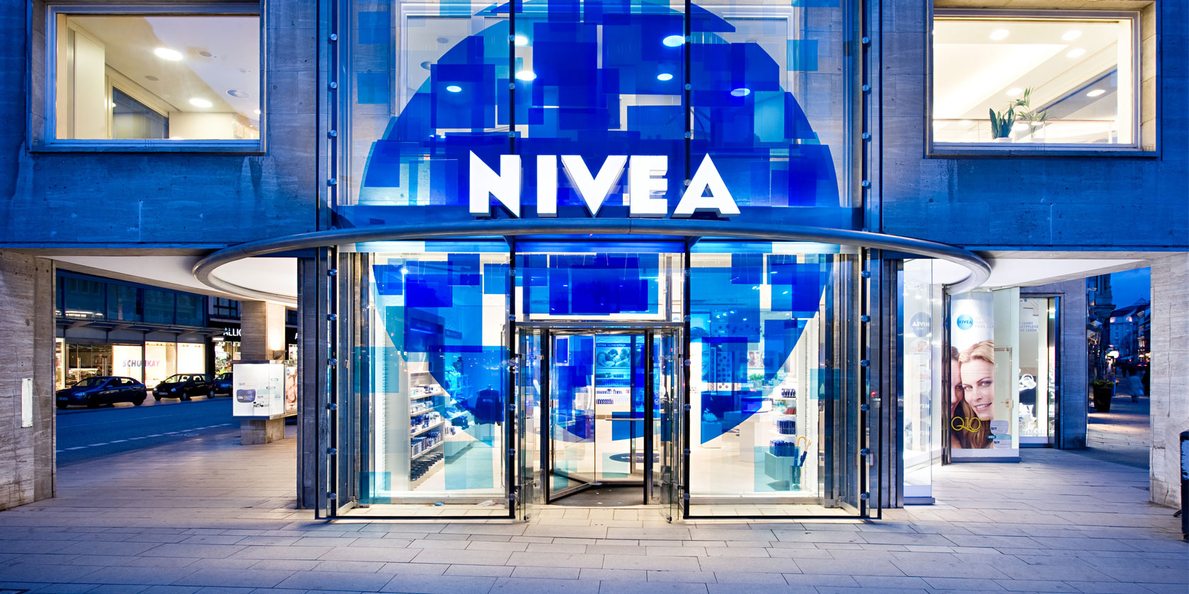 Nivea Spa Hamburg