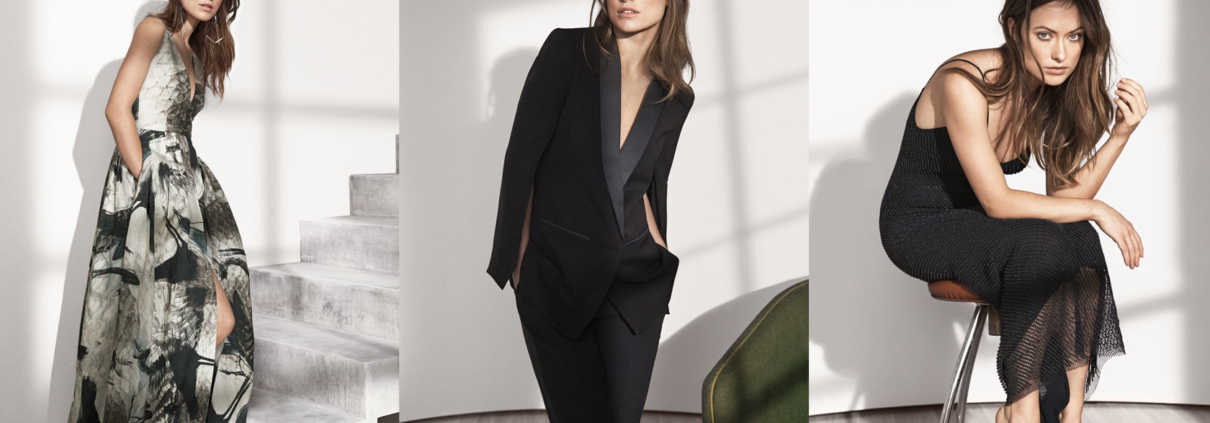 Olivia Wilde for H&M