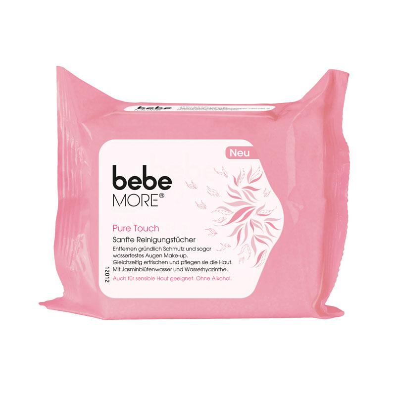bebe-more-pure-touch-reinigungstuecher