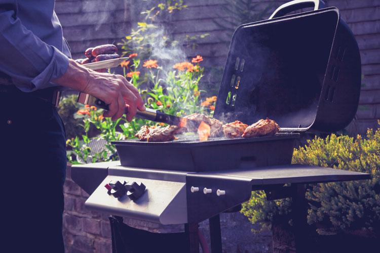 grillen-party