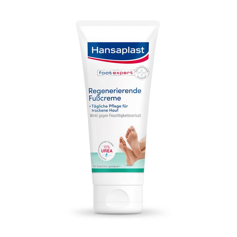 hansaplast-foot-expert-regenerierende-creme