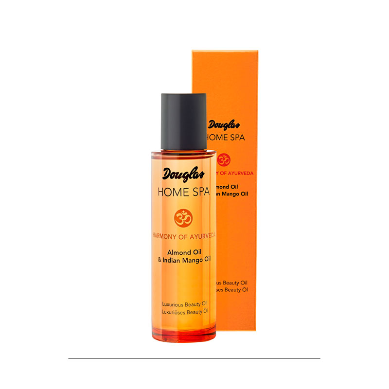 Luxuriöses Beauty Öl