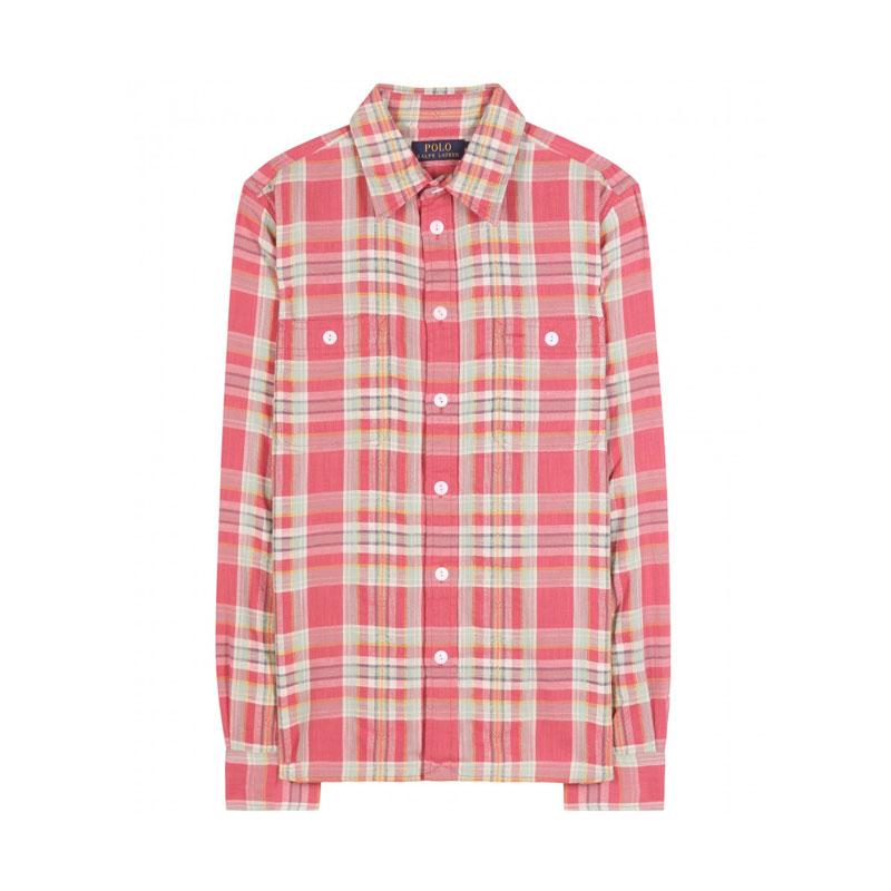 Ralph-Lauren-Hemd