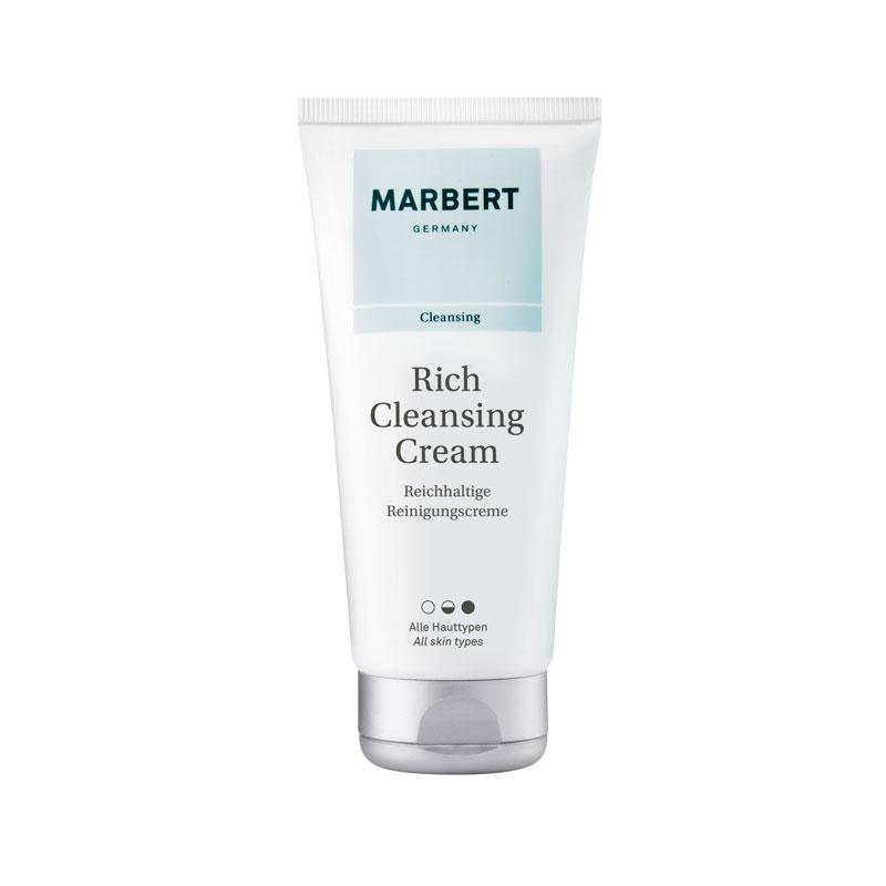 MARBERT Rich Cleansing Cream