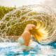 Wasser-pool