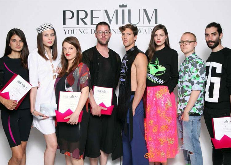 PREMIUM Young Designers Award ©PREMIUM