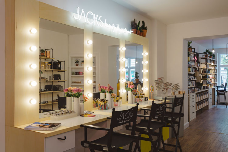 © JACK´s beauty department