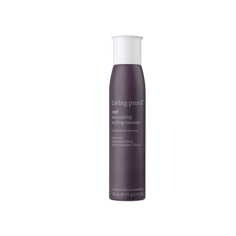 Styling Mousse von Living Proof