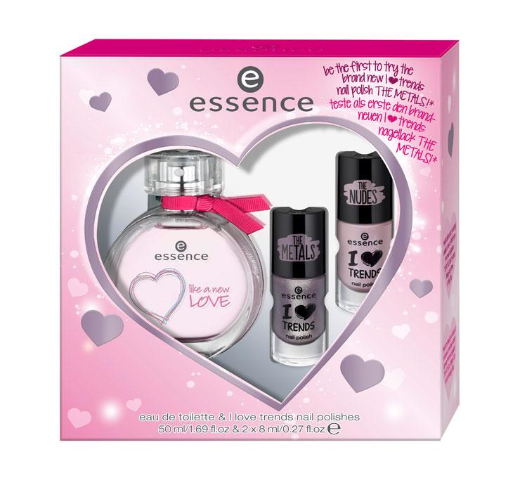 """© essence, """"like a new love"""" 7,99€"""