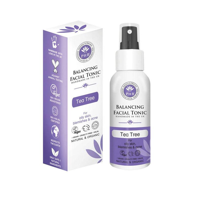 produktabbildung PHB Ethical Beauty Balance Skin Tonic