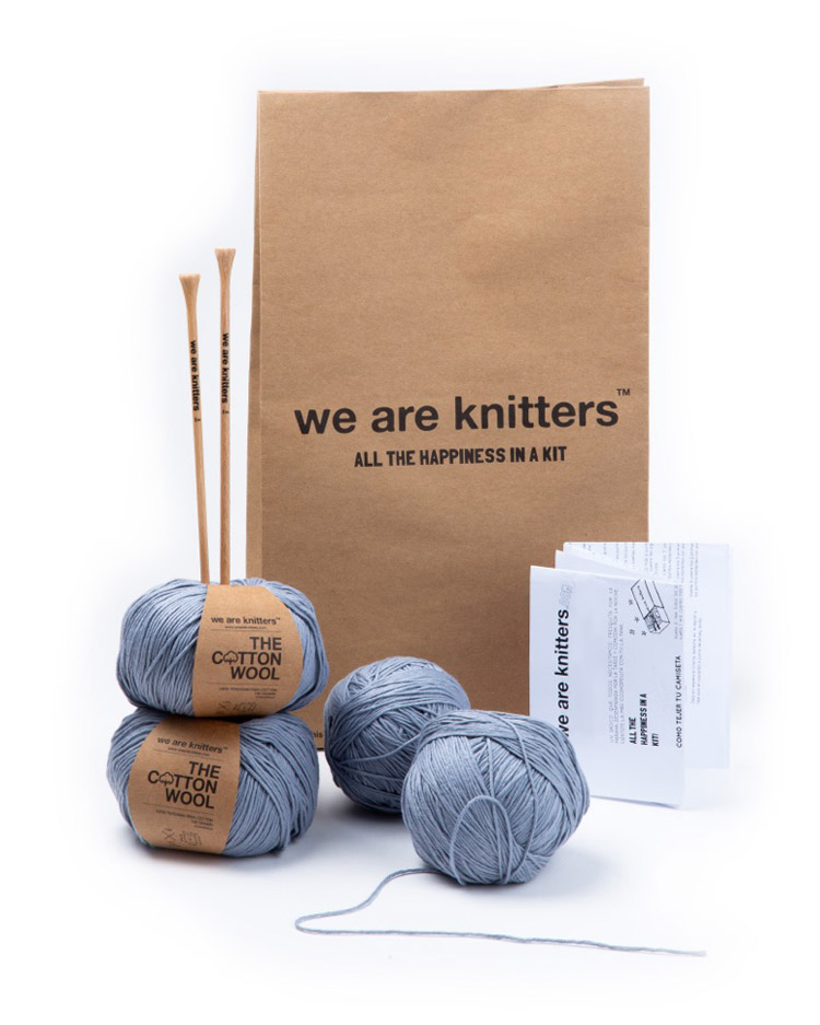 ©WE ARE KNITTERS