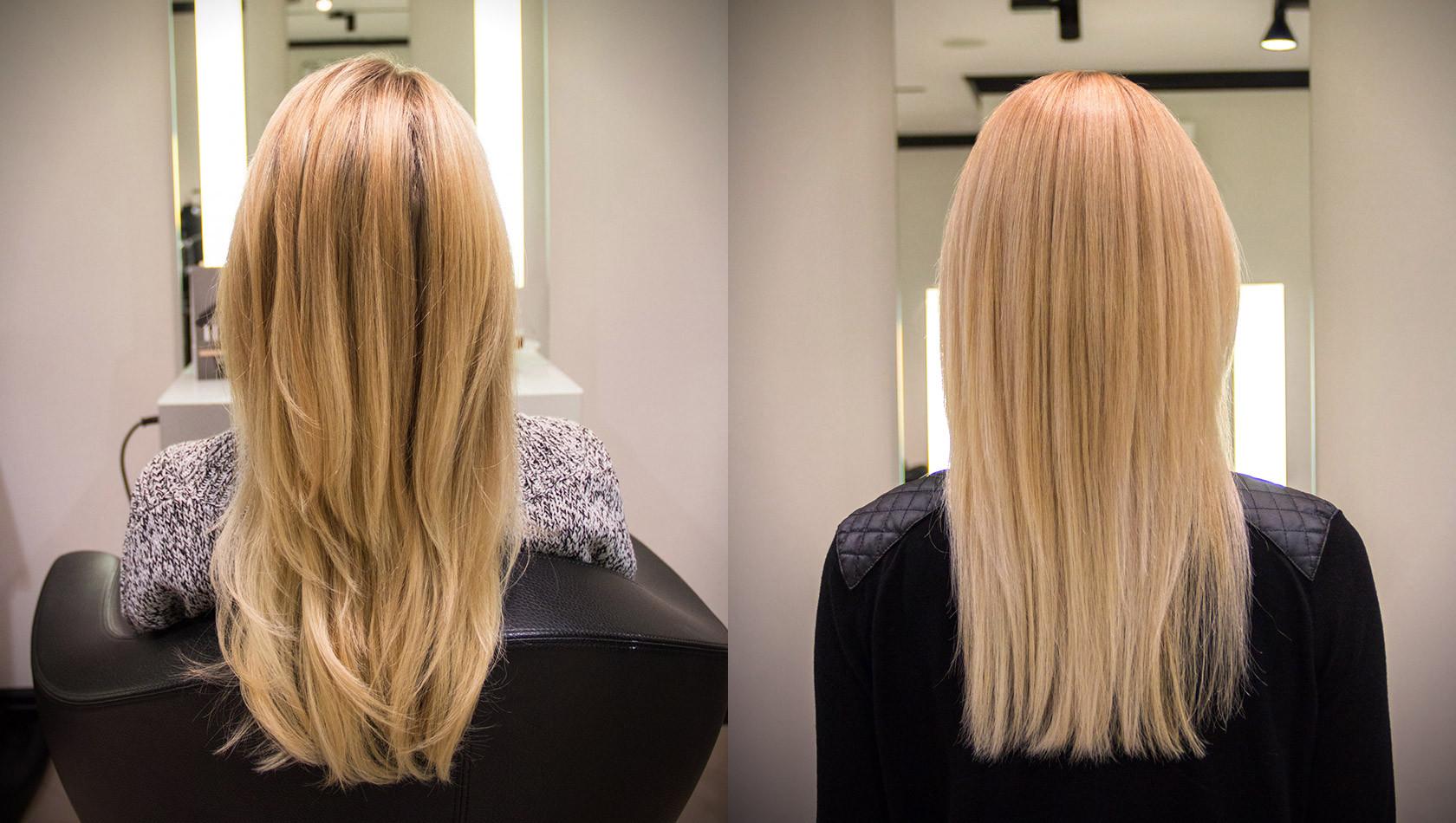 Die Haarpflege-Sensation: OLAPLEX | BEAUTYPUNK