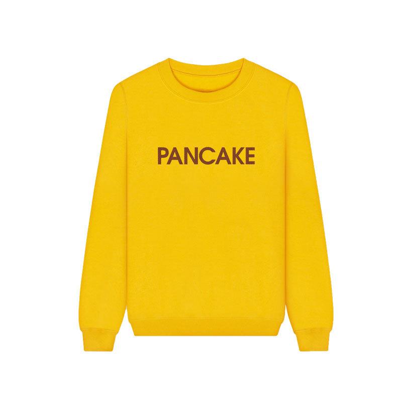 Sweatshirt Pancake