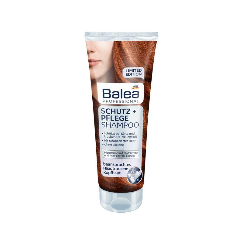 neu balea professional schutz pflege shampoo beautypunk. Black Bedroom Furniture Sets. Home Design Ideas