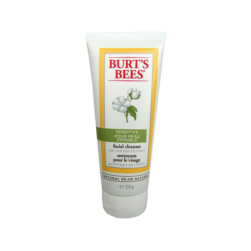 burts bees reinigungslotion