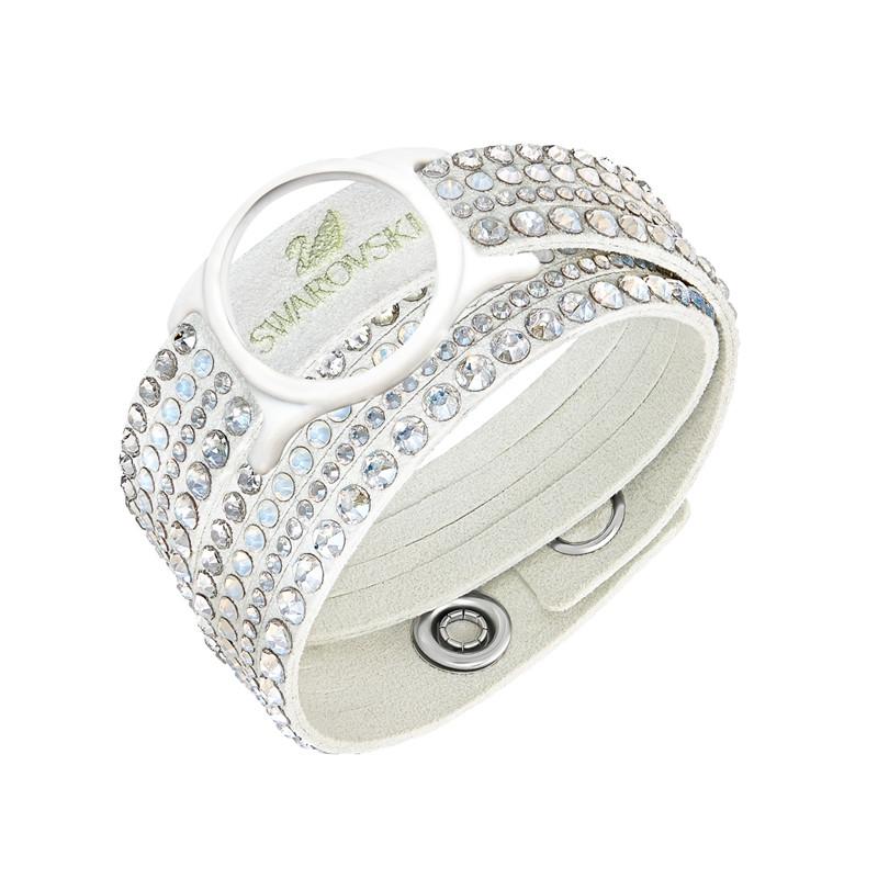 Fit & Stylisch: Swarovski Activity Tracking Jewelry ...