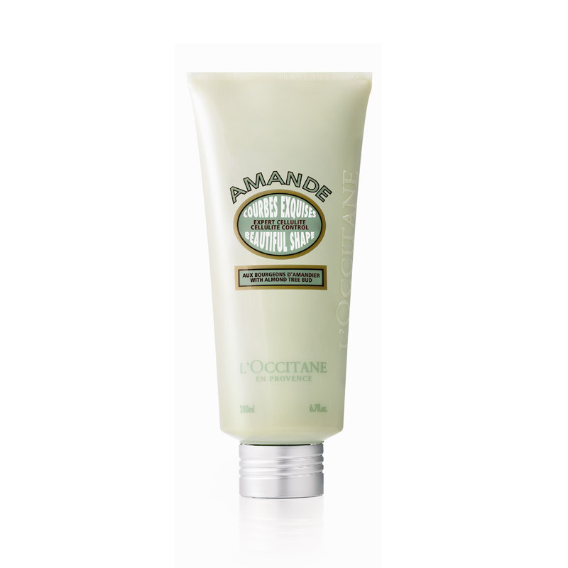 Anti-Cellulite-Creme von L'Occitane