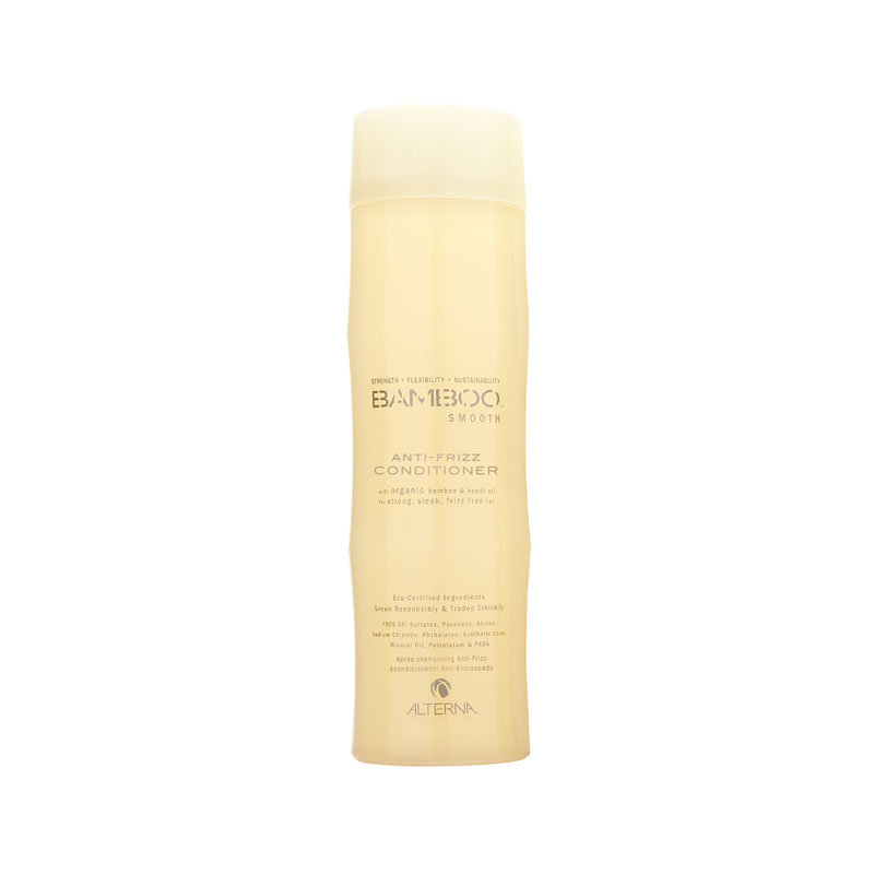 Anti Frizz Conditioner Bamboo