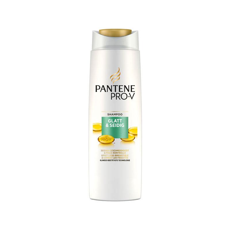 Anti Frizz Shampoo Pantene Pro V