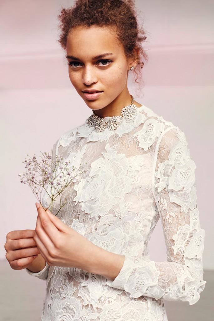 Hochzeitskleider von ASOS