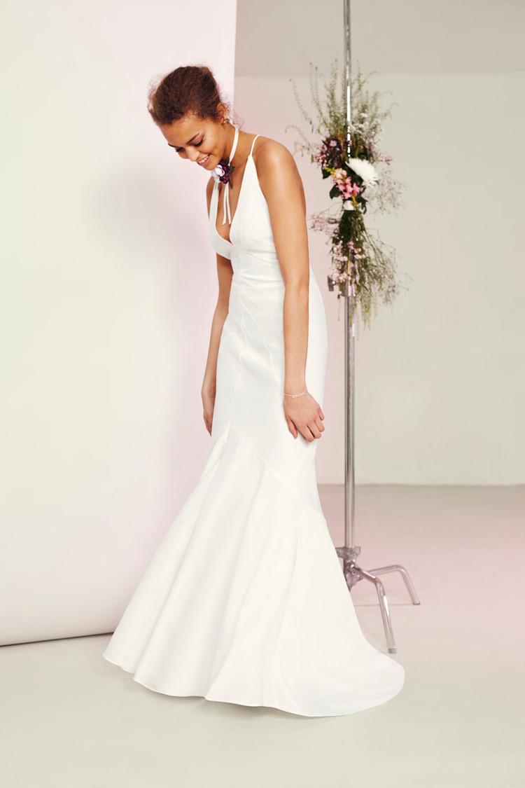Brautmode: Kleider für den schönsten Tag | BEAUTYPUNK