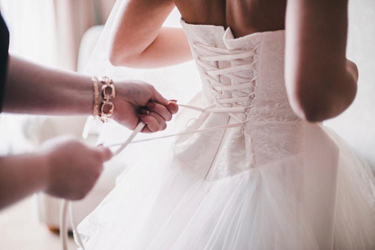 Brautkleider für den großen Tag
