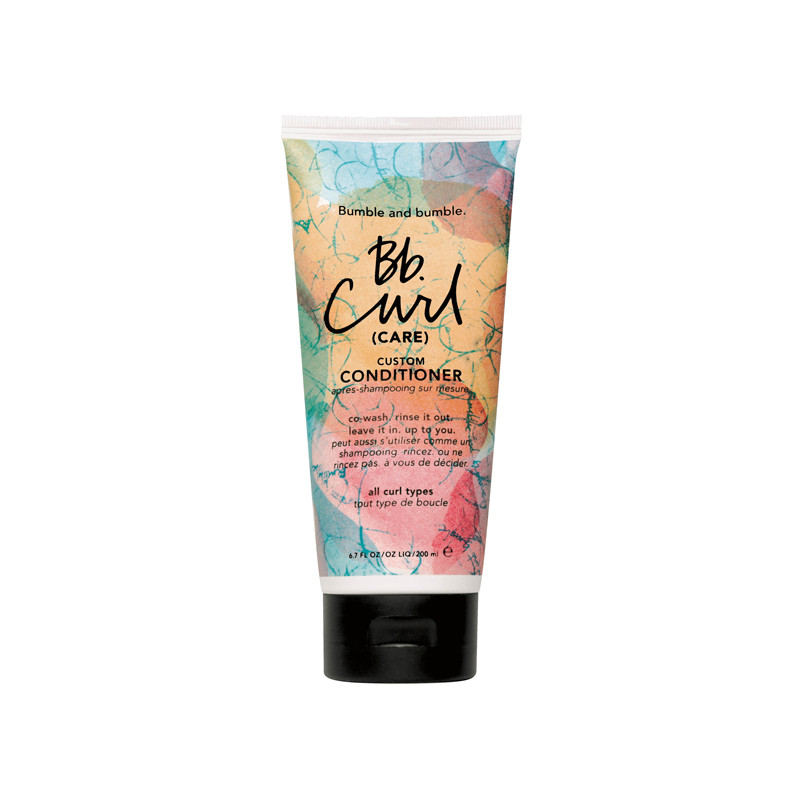 Bumble and bumble Bb.Curl Conditioner
