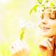 Hautpflege für den Frühling