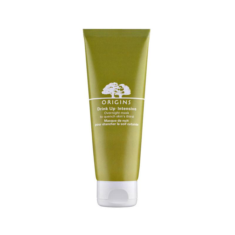 Gesichtsmaske für feuchtigkeitsarme Haut
