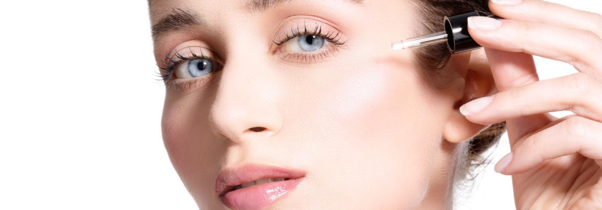 Gesichtsöle für gepflegte Haut