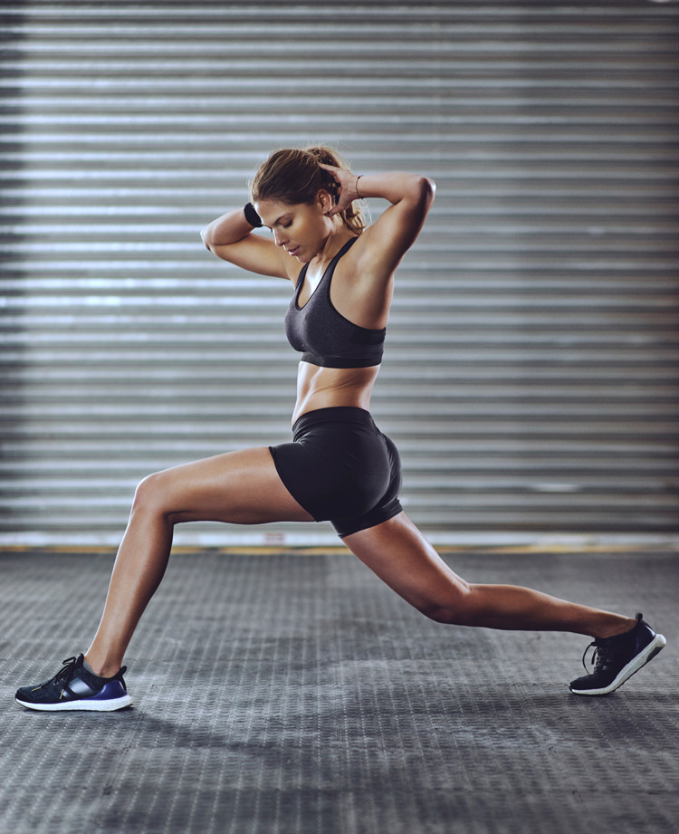 HIIT intensives Intervall-Workout