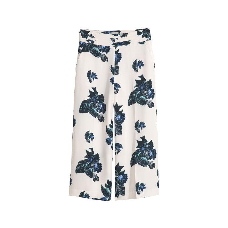 Florale Hose von H&M