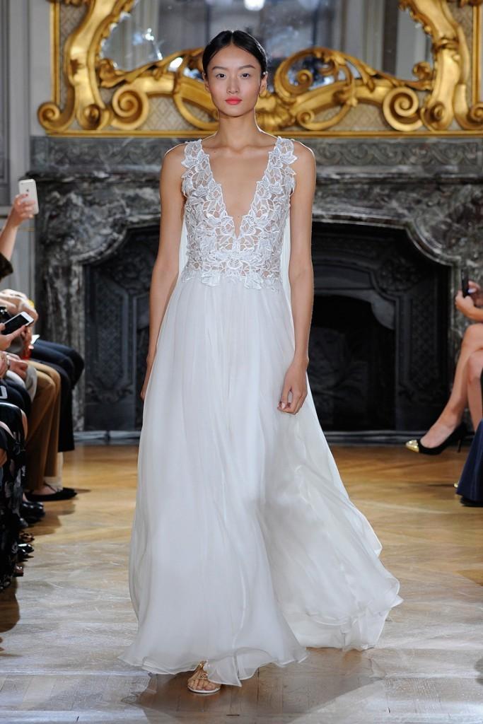 Kaviar Gauche Flirty Fairy Dress
