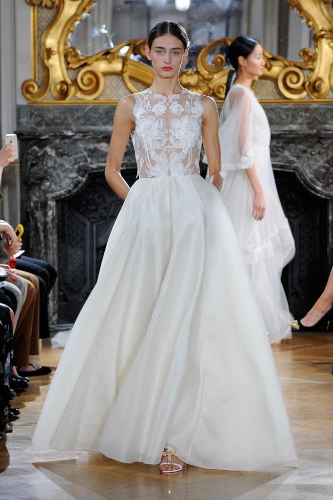 Kaviar Gauche Goddess Iris Dress