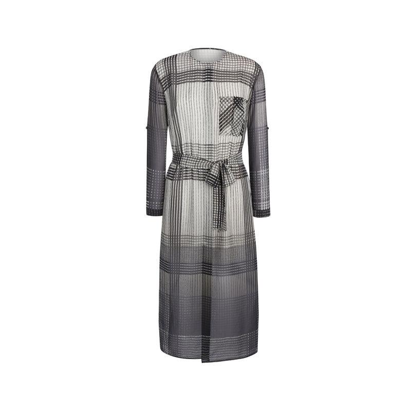 Kariertes Kleid von JD Williams