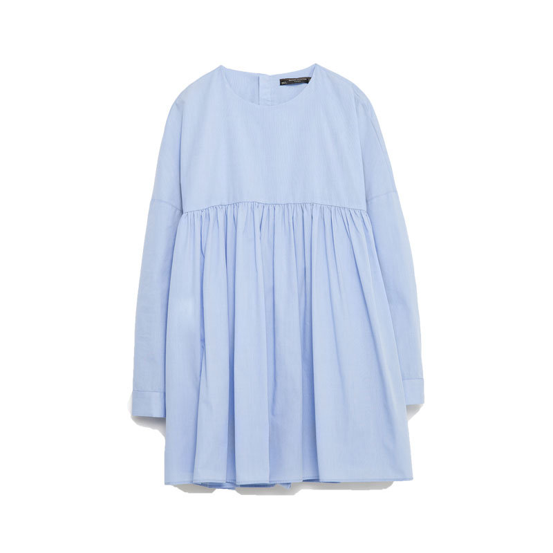 Sommerkleider bei zara