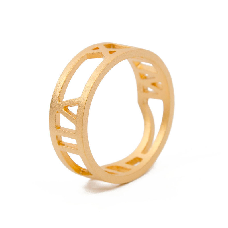 Ring von Masha Sedgwick
