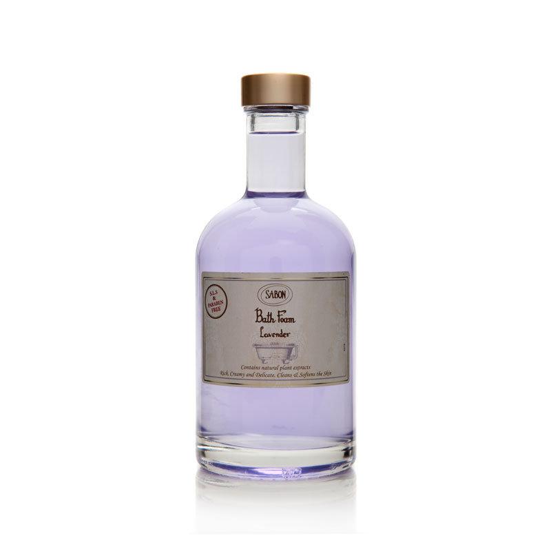 SABON Bath Foam Lavender