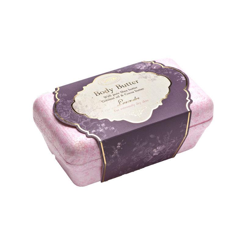 SABON Body Butter Lavender