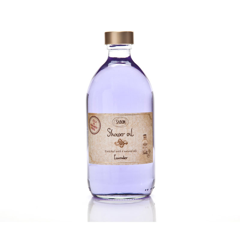 SABON Shower Oil Lavender