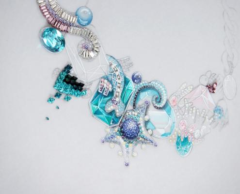 Swarovski: Funkelnde Kollektion Sea of Sparkle