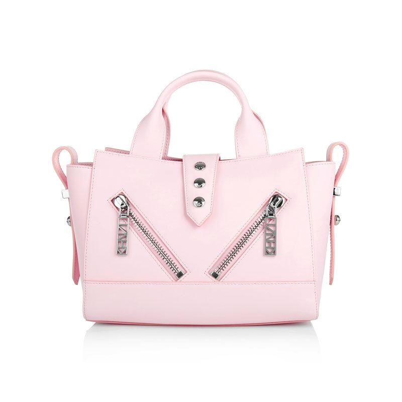 Rosa Tasche von Kenzo