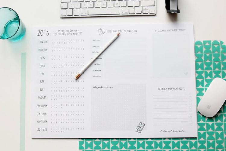 odernichtoderdoch postkarten kalender und co beautypunk. Black Bedroom Furniture Sets. Home Design Ideas