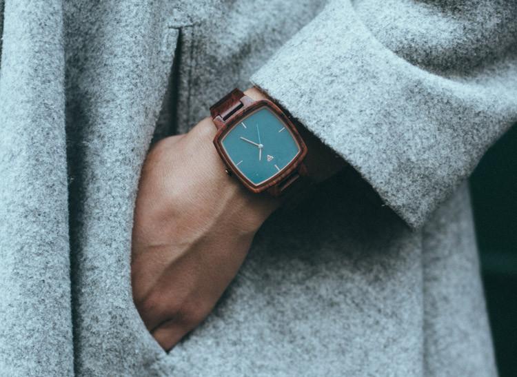 Nachhaltigkeit bei Uhren und Brillen