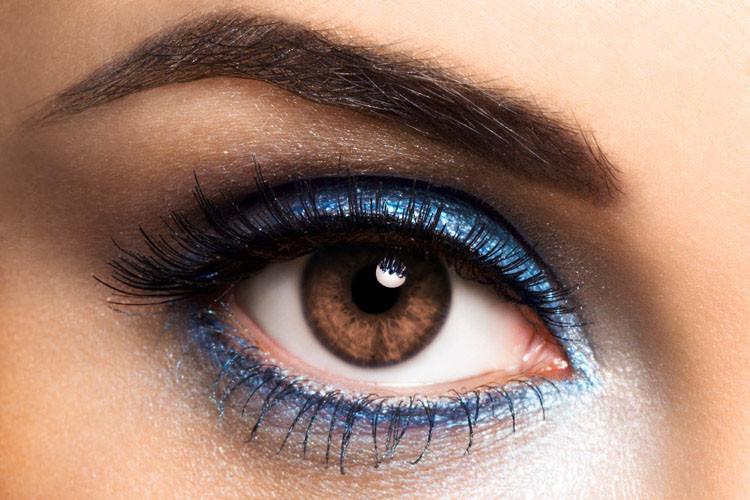 Diese Lidschatten Passen Zu Deiner Augenfarbe Beautypunk