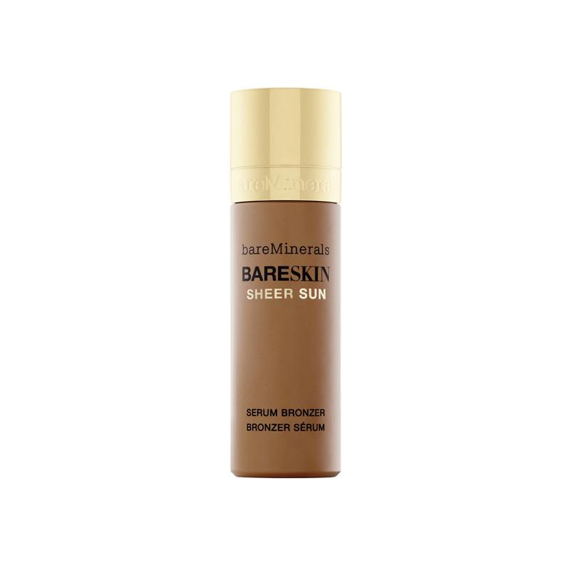 bareSkin® Sheer Sun™ Serum Bronzer
