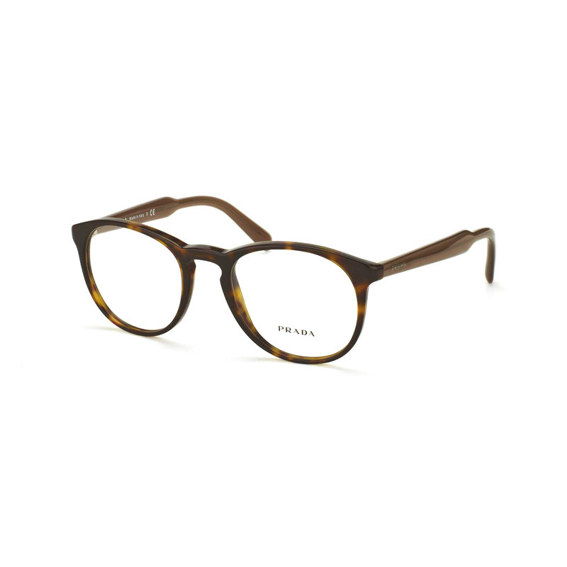 Brille von Prada