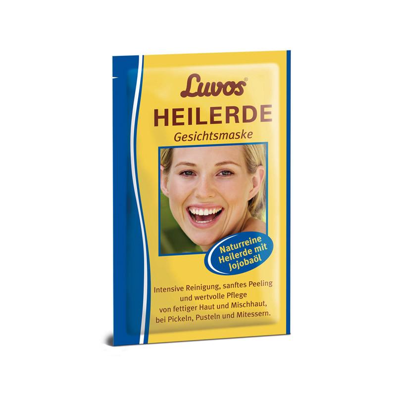 Heilerde Luvos