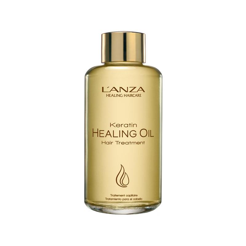 Lanza Haar-Öl