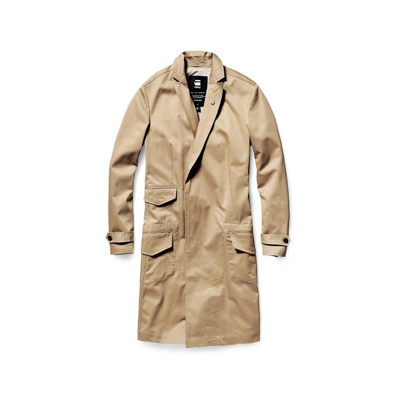 Mantel von G-Star